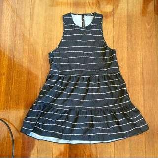 Mad Love Dress Size 8