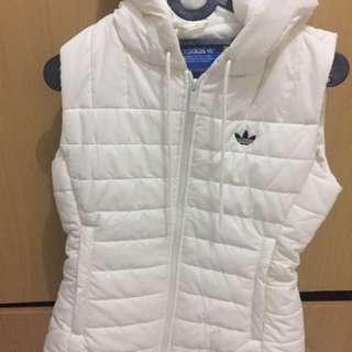 Adidas Original Sleeveless Jacket