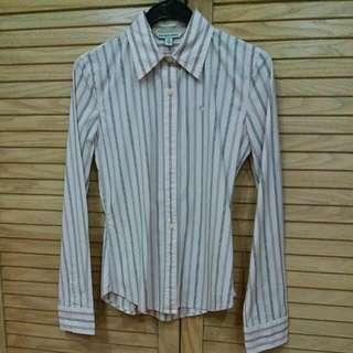 Ralph Lauren Stripped Shirt