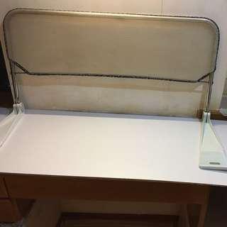 🈹 🇮🇹 Chicco BB & Kids Embedded Foldable Bedrail. 嬰兒&兒童防跌安全床欄 (可摺合)