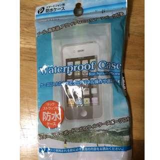 手機透明防水保護袋