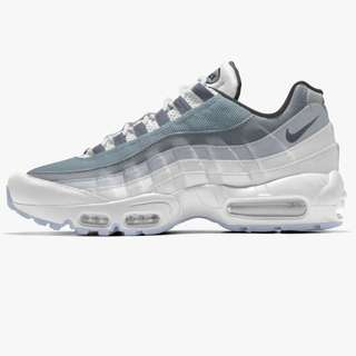 Custom Nike Air max 95 NEW