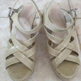 Wedges The Sandals