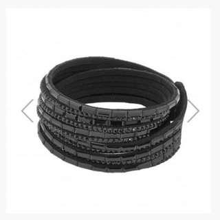 Georgini Tri-Stand 40cm Bracelet