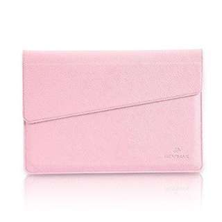 "MacBook Air 13'inch ""LAPTOP CASE"" Gearmax Pink Leather"