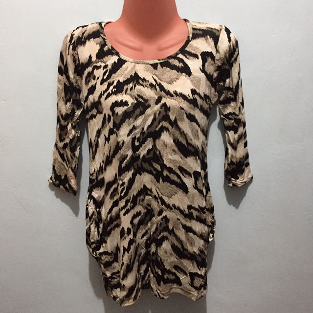 SALE❗️#221 - Long top/Short Dress