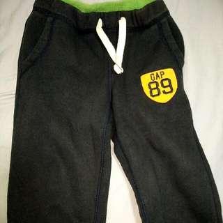 🚚 Gap男童長褲(80)