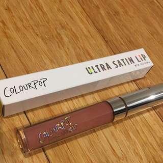 Colourpop Ultra Satin Lip (Magic Wand)