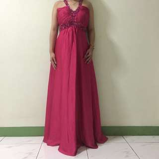 Formal Dress / Dress Pesta