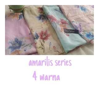 amarilis series