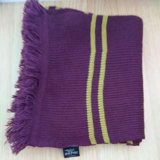 Harry potter scarf original from Universal studios hollywood