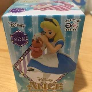 愛麗絲杯緣子
