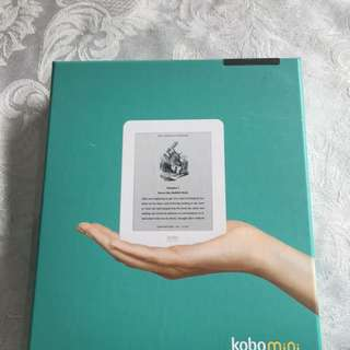 Brand New Mini Kobo E-reader