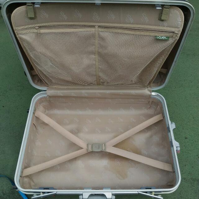 30-31 inches BIG,  【LOJEL】suitcase