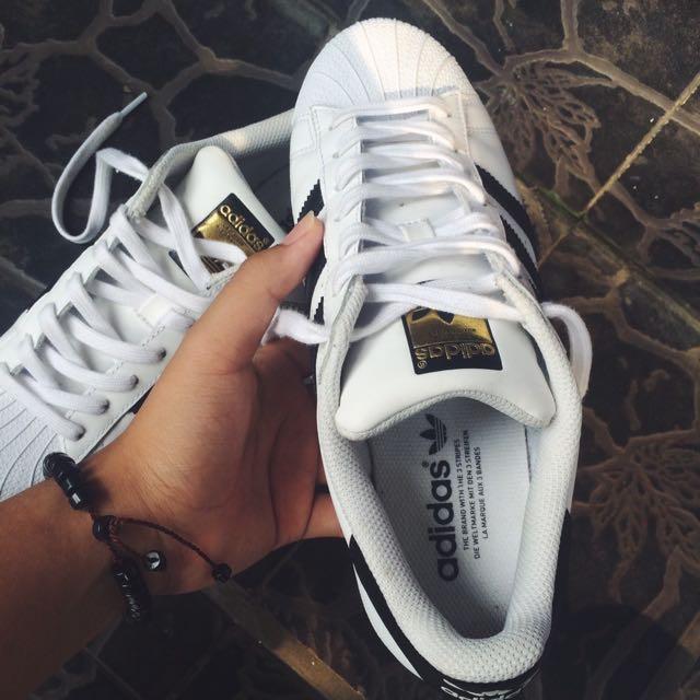 Adidas Superstar Bw Ori