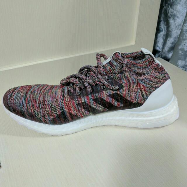 quality design 0692e 09c3a Adidas Ultra Boost Mid Ronnie Fieg US 8.5