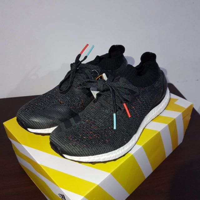 Adidas Ultra Boost Uncaged Multicolor LTD AUTHENTIC