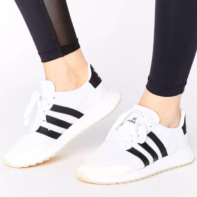 Adidas愛迪達三片葉ba7760