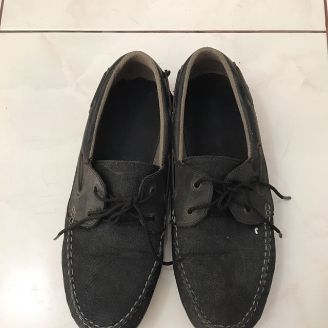 Arvy Shoes Size 42