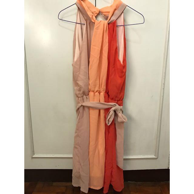 Repriced! Asos Chiffon Dress 200