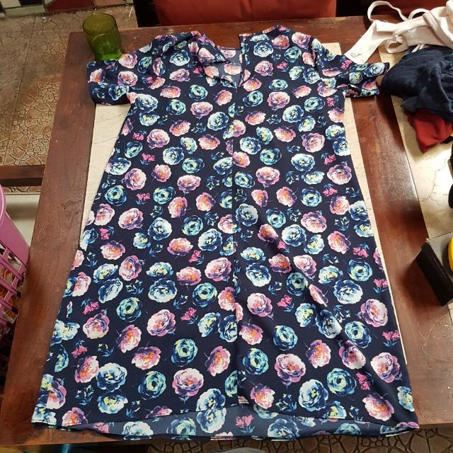 ASOS dress size UK18