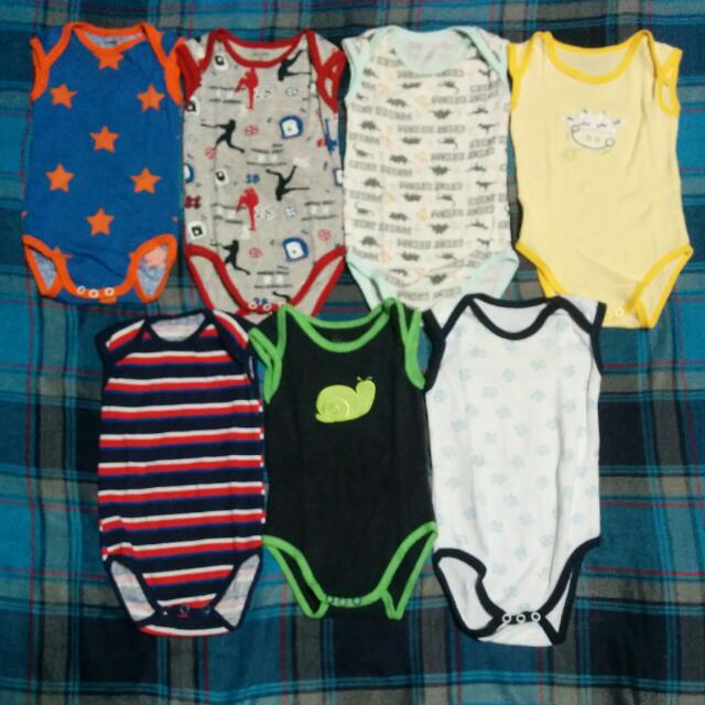 Baby Jumper 7in1