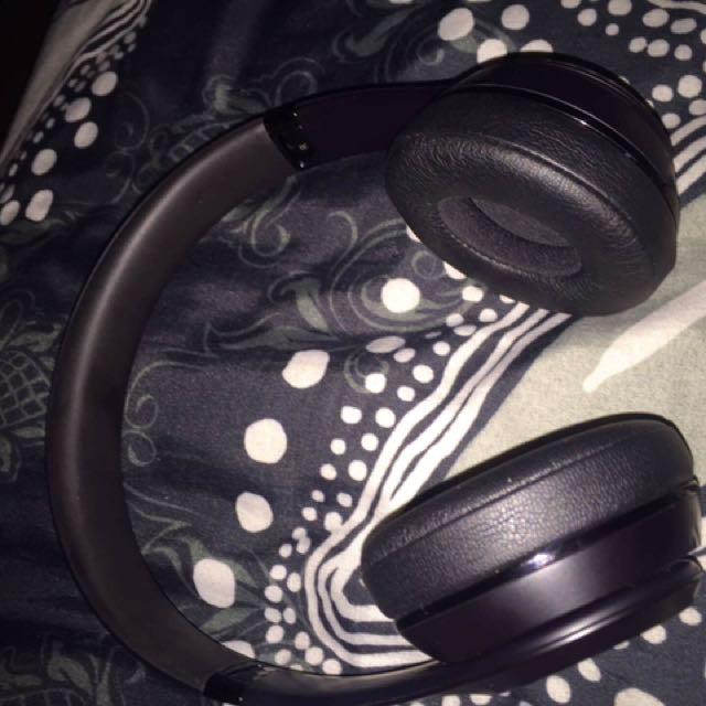 BEATS Solo 3 (wireless)