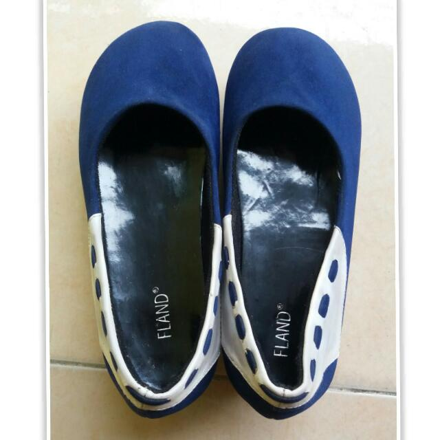 Fland Wedges