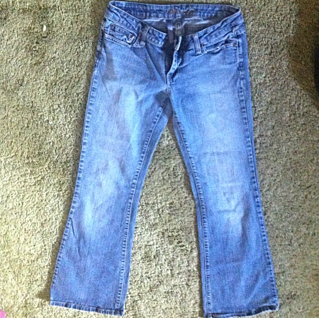 Bluenotes Low Rise Flare Jeans