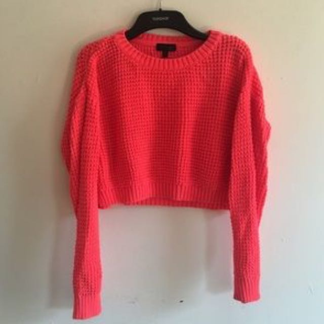 Brand New Top Shop Sweater