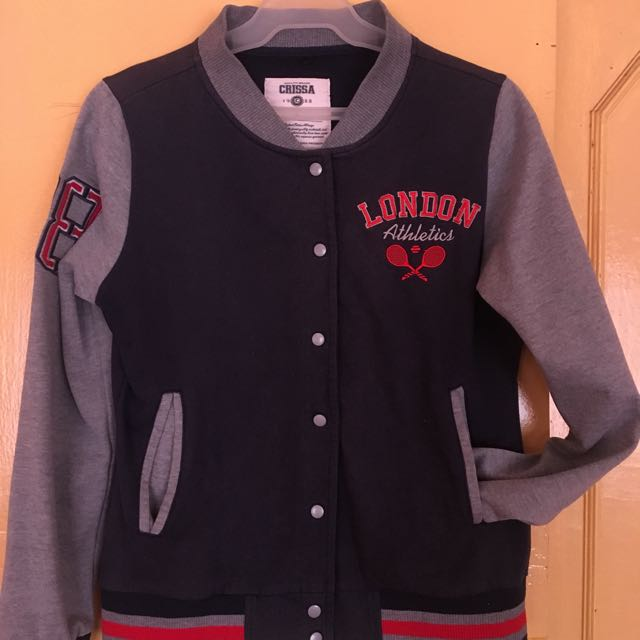 crissa jacket