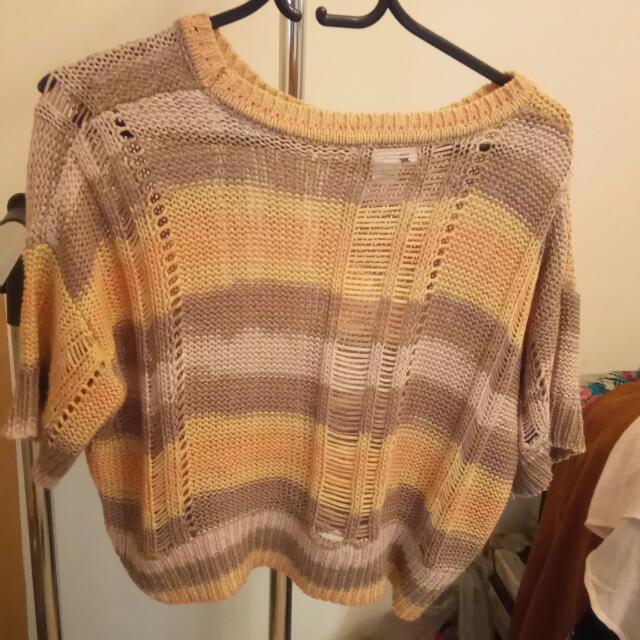 Crop Top/jumper