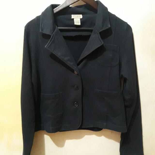 Decoded Black Blazer
