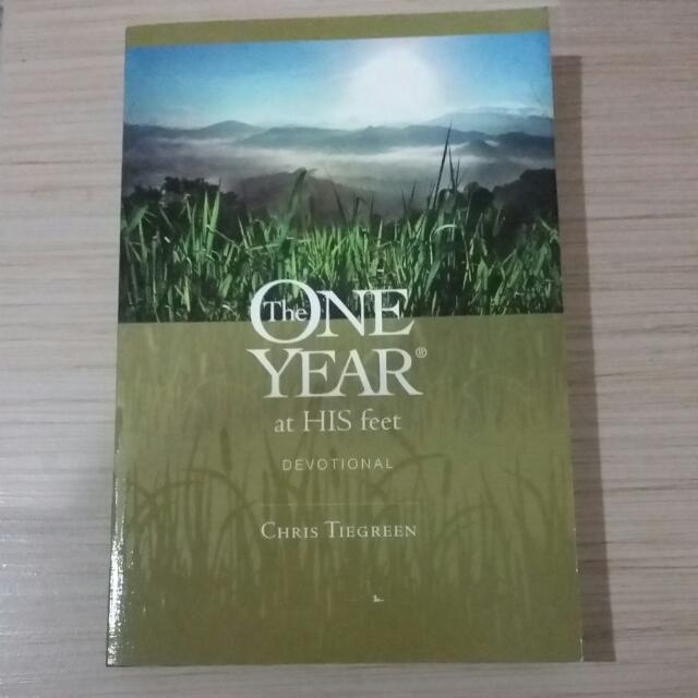 Devotional Book