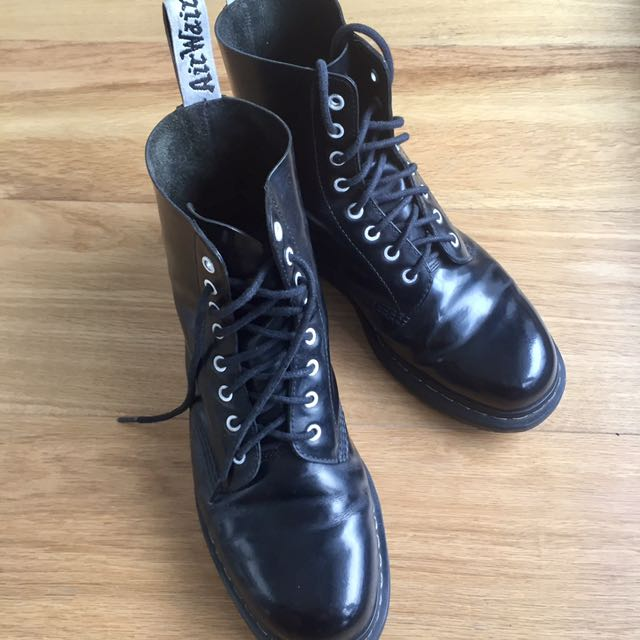 Dr Martens High cut Boots US 11 UK 10