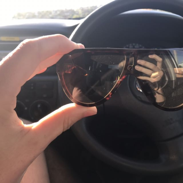 Dragons Sunglasses