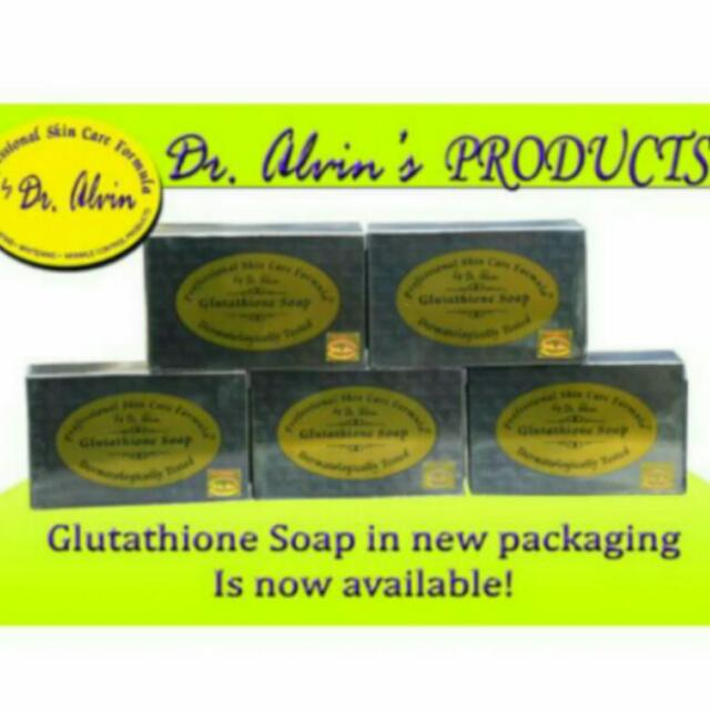 Dr.Alvin's Product