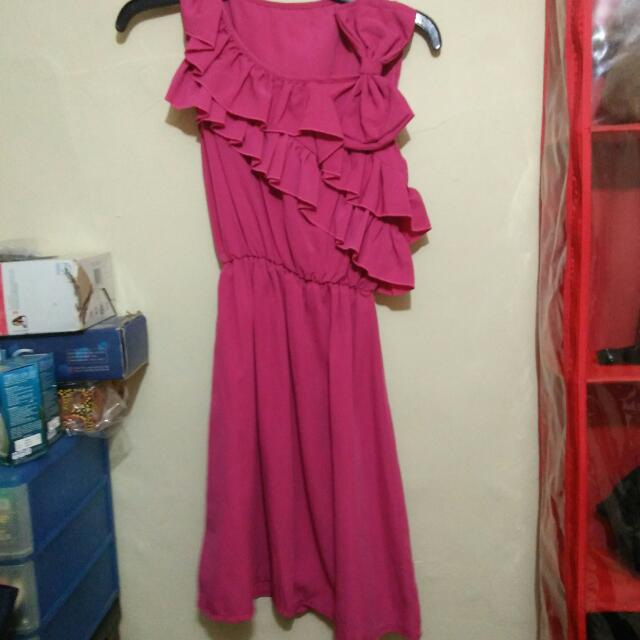 Drees Pink