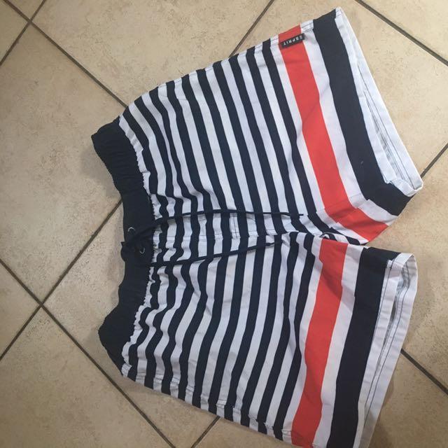 ESPRIT Men's Shorts/Swimmers