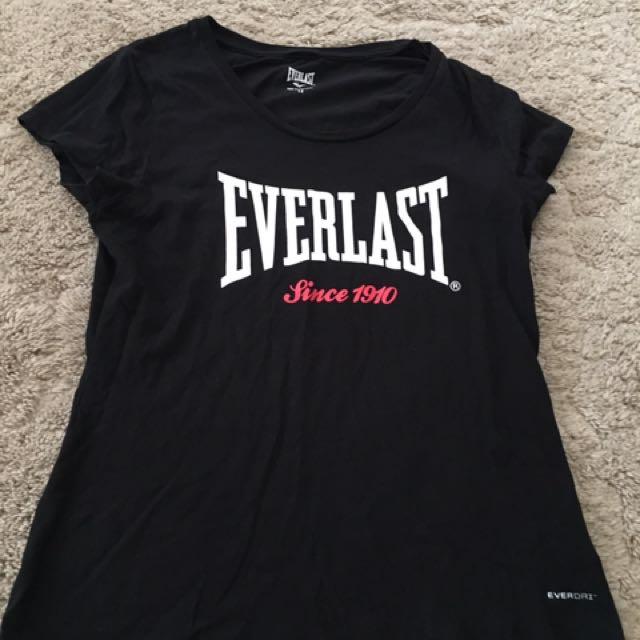 Everlast Top