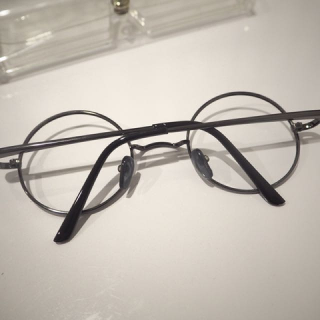EyeGlasses (no lens)