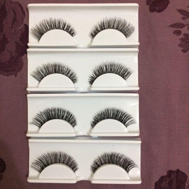 Eyelash No Brand
