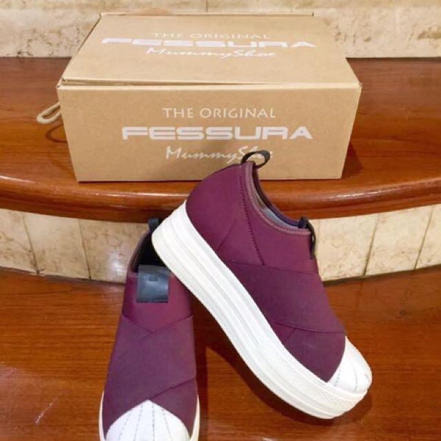 Fessura Shoes