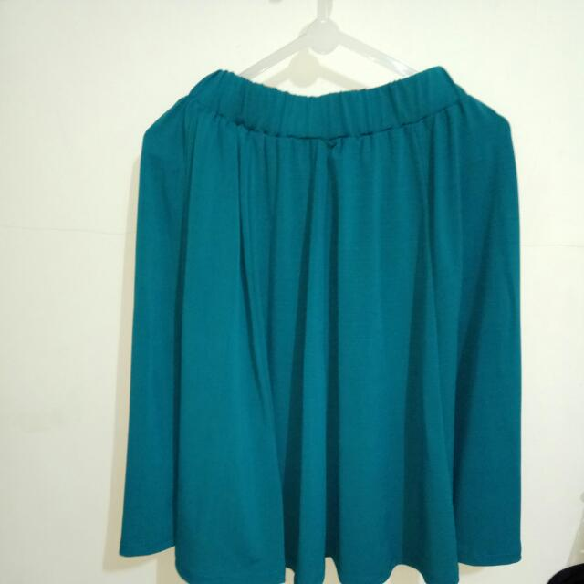 Flare Skirt #cintadiskon