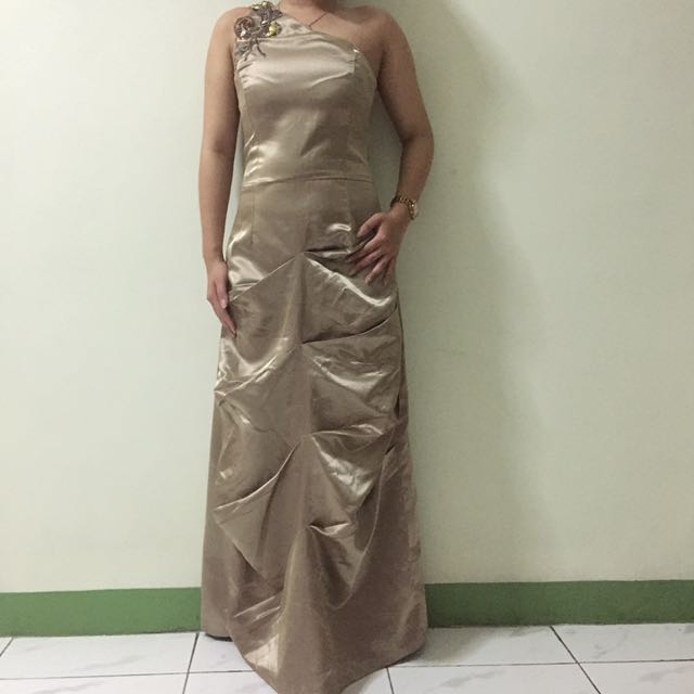 Formal Dress : Dress Pesta