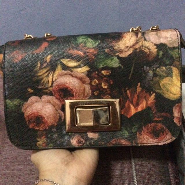 Gratis Korean Bag ( Tas Import )