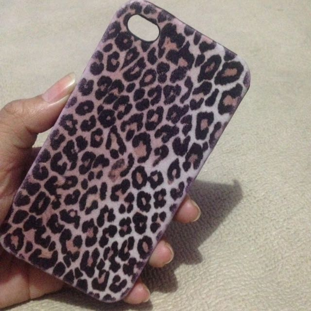 H & M Iphone 4 Case