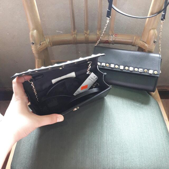 H&M Wallet Sling Bag