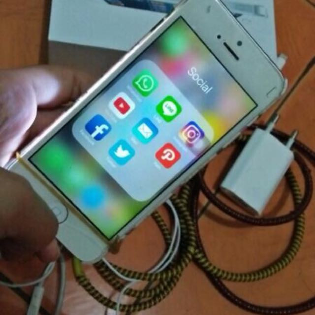Iphone 5 16Gb Ex Ibox