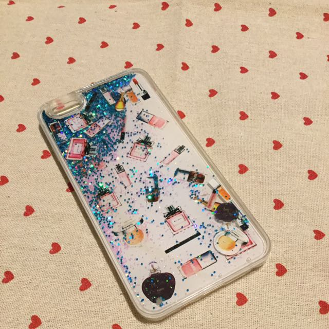 iphone 6s流沙手機殼